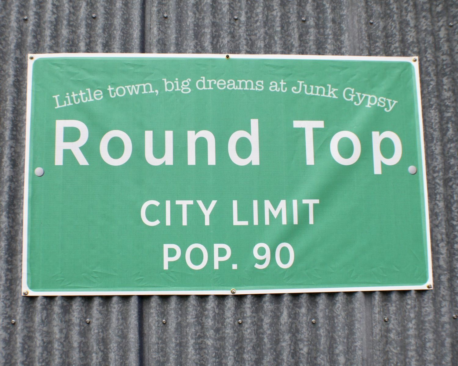 On the Junkin\' Trail to Junk Gypsy Co in Round Top, Tx | CuterTudor