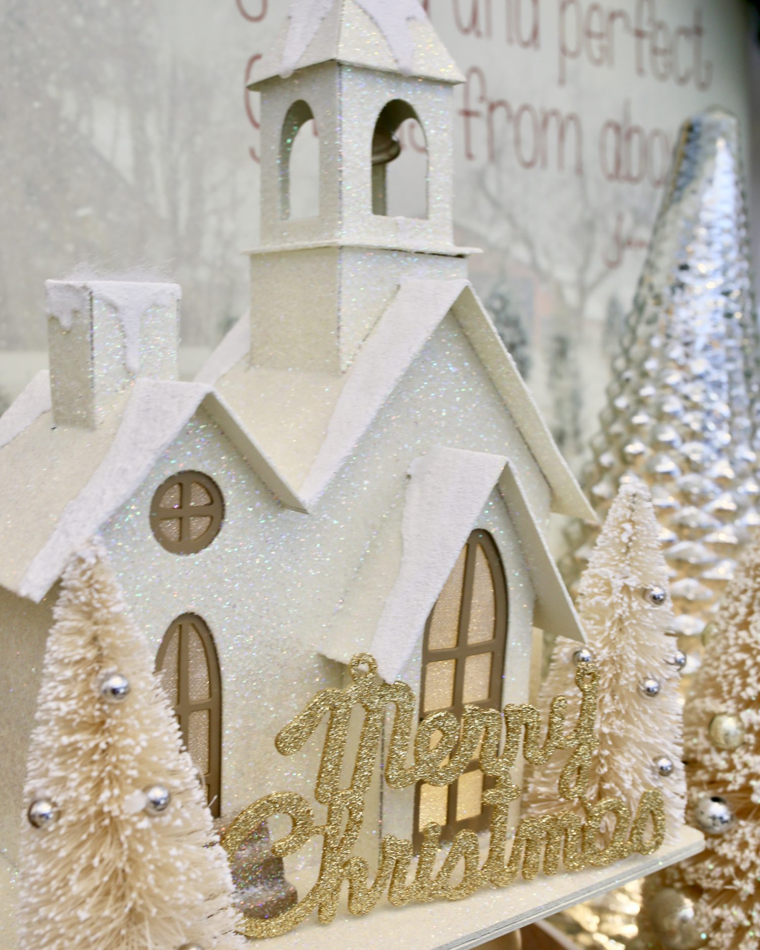 Christmas in July: Decor Trends of 2018   CuterTudor