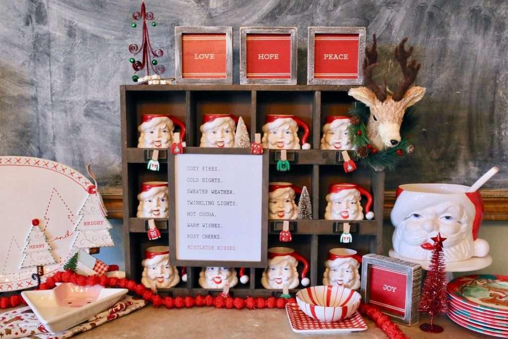 The Best Hot Chocolate Bars Blog Hop Cutertudor