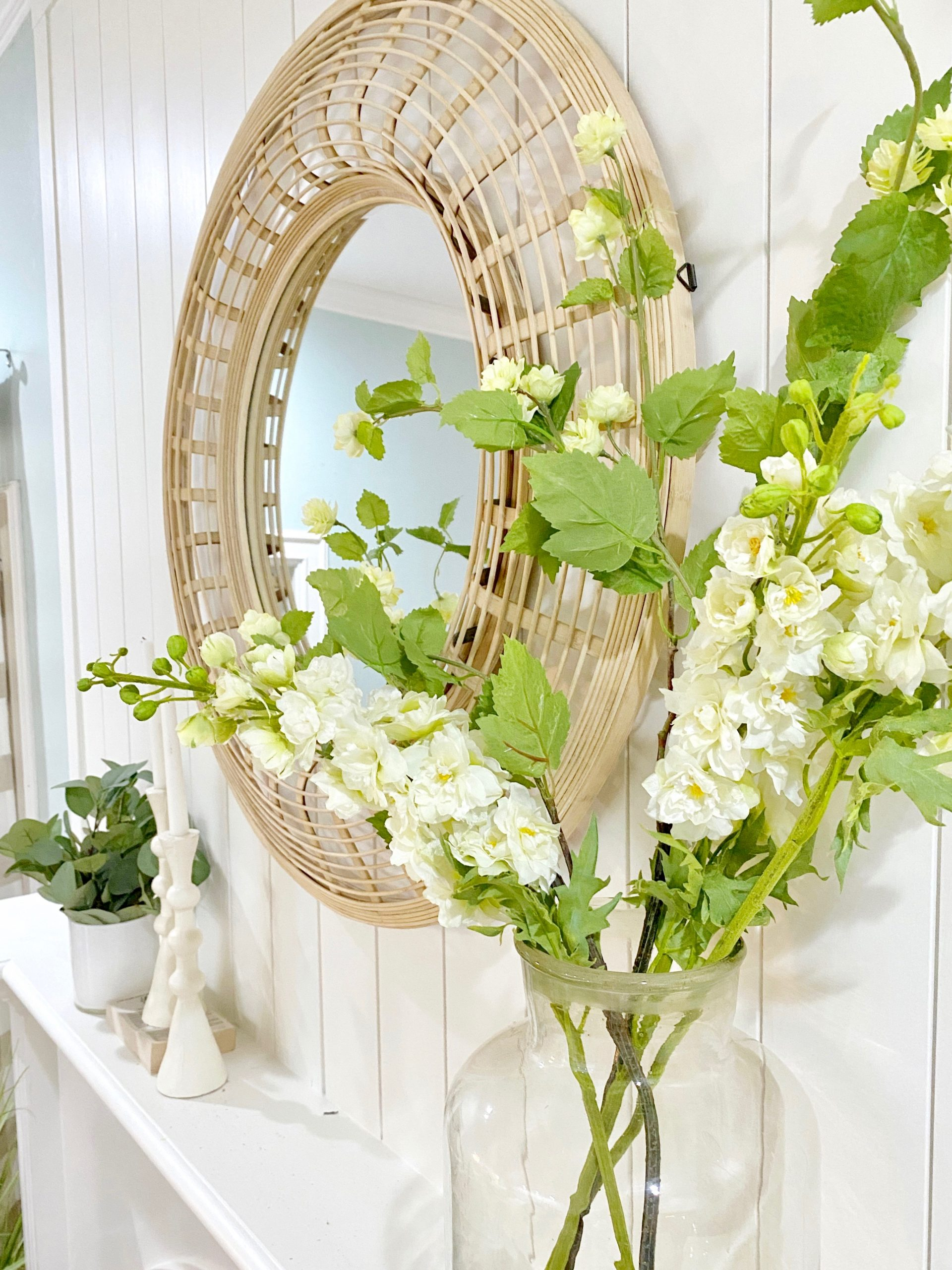 2020 Spring Home Tour And Decor Trends Cutertudor